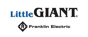 Little Giant Franklin Electric logo